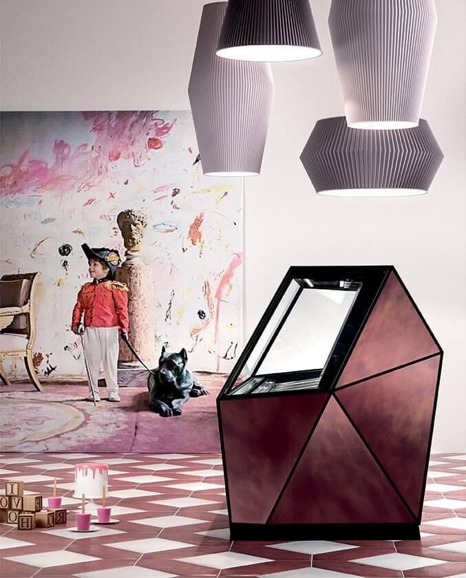 GBSERVEIS. Decoración, instalación y diseño integral de heladerías, pastelerías, panaderia  y cafeterías.