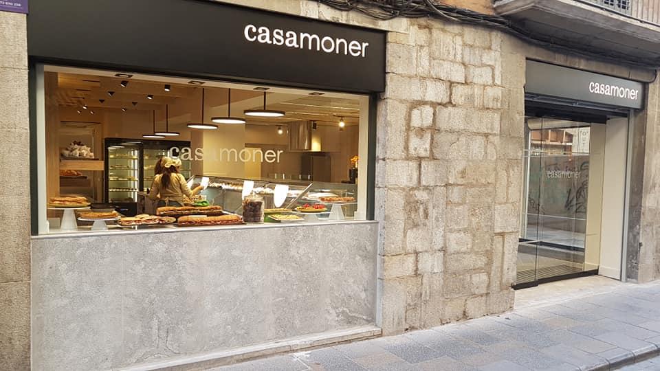 Casa Moner, Girona - GB SERVEIS