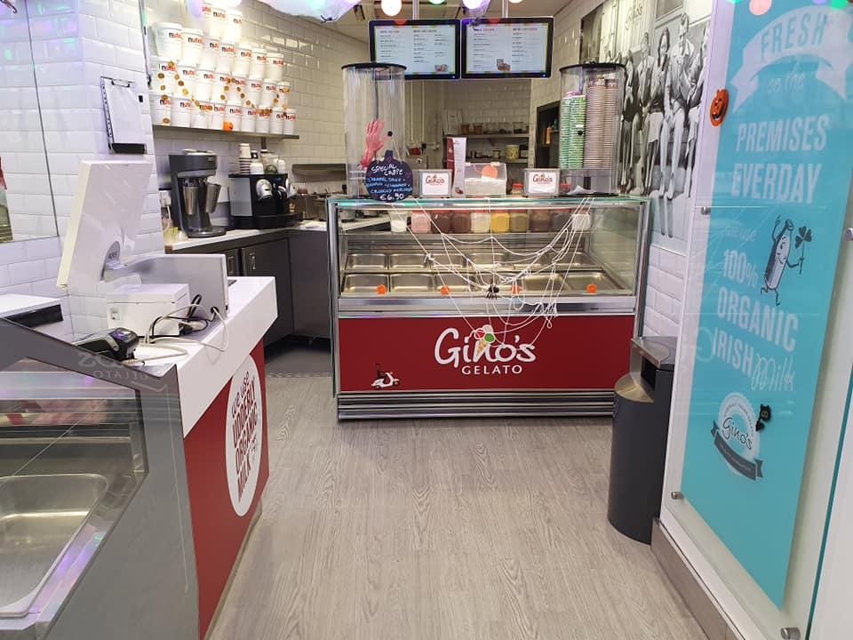 heladeria en dublin maquina helados